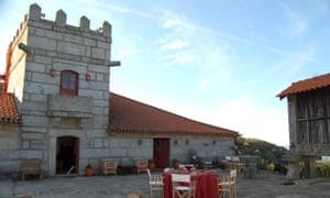 Casa de Levada, Portugal