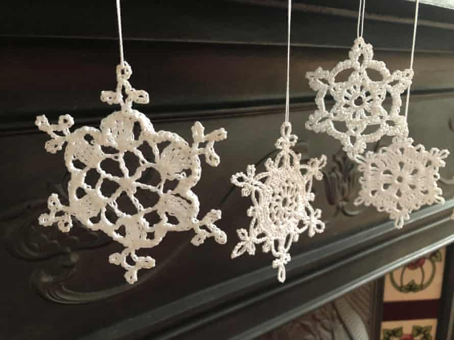 Decorations by Verity Watkins