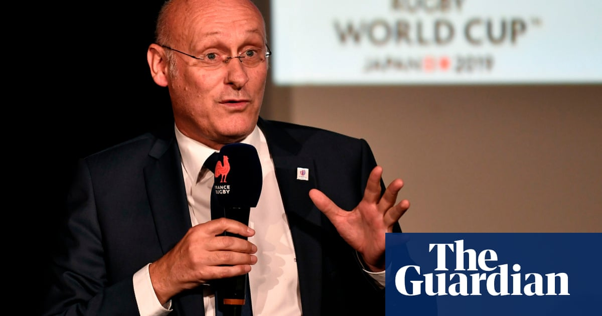 Club World Cup to be put forward as radical new rugby union competition