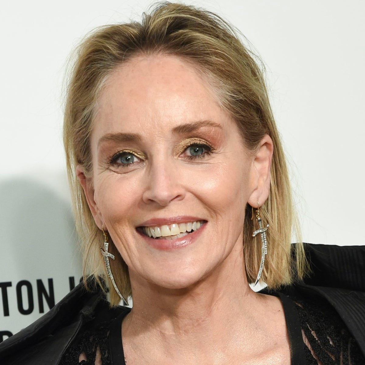 Sharon Stone blames mask refuseniks as sister is hospitalised with Covid | Sharon  Stone | The Guardian