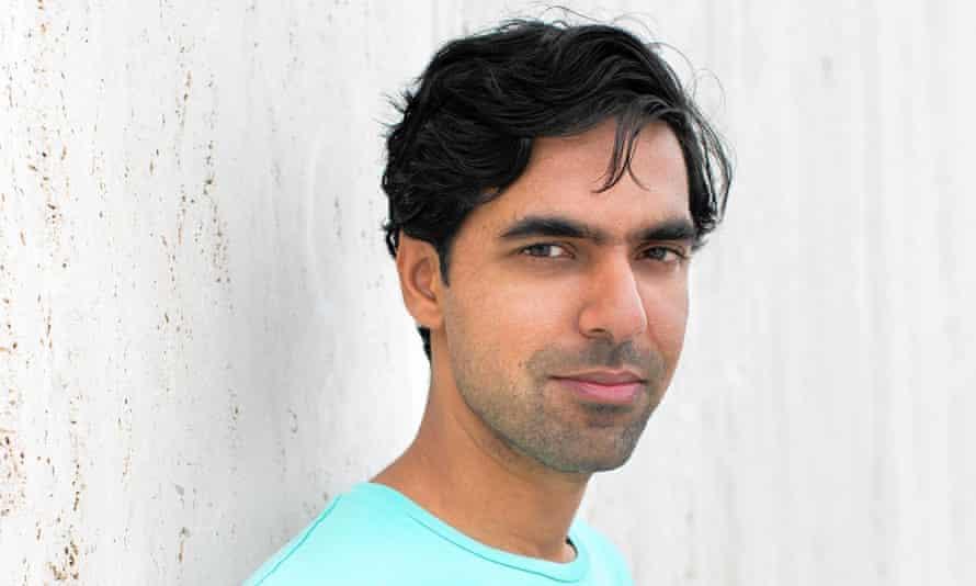Karan Mahajan was a finalist for the 2016 National Book award for fiction.