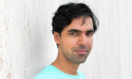 Karan Mahajan author