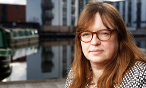 Tracey McDermott, acting chief executive of the Financial Conduct Authority
