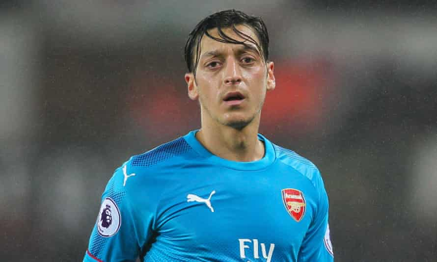 Mesut Ozil has put months of uncertainty behind him by signing a new deal in the coming days.