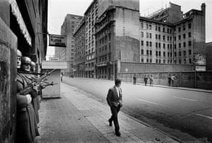 Chile, septembre 1973