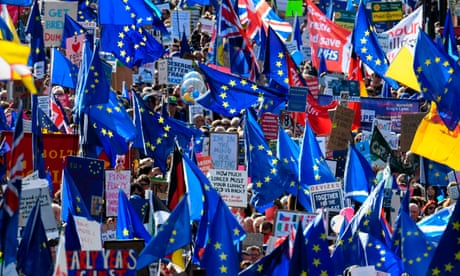 The battle for EU membership is lost, but a European England is still possible