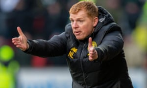 Neil Lennon presided over the first of Celtic's nine title and has returned for the ninth