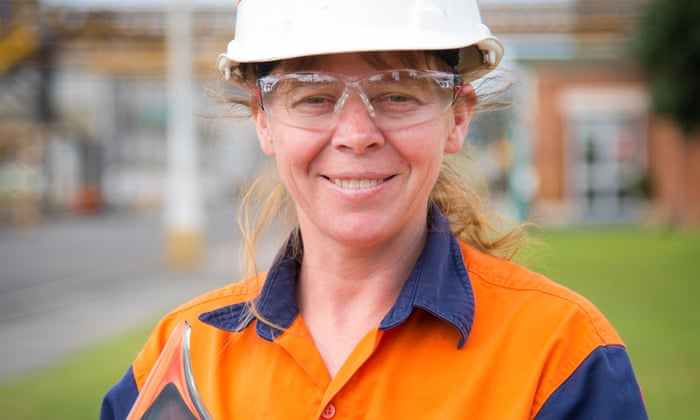 Diversity in mining: 'He thought women should be barefoot