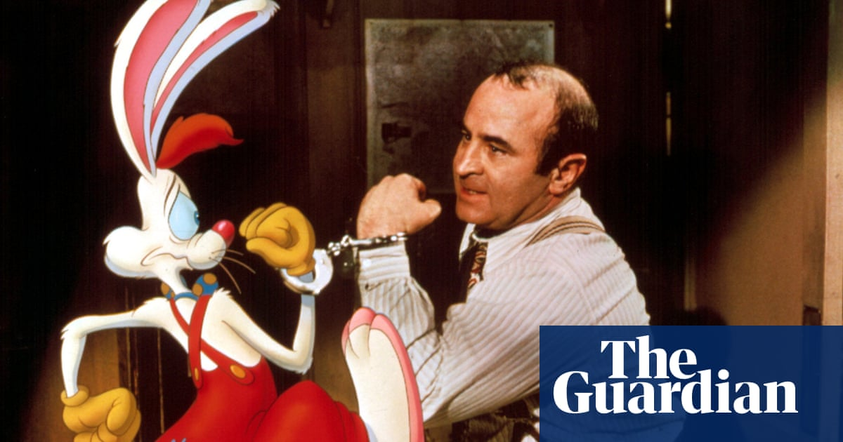 Who Framed Roger Rabbit At 30 The Game Changer Hollywood Couldn T Top Animation In Film The Guardian