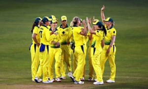 Australia Women S Side Unchanged For Home Summer Of Cricket