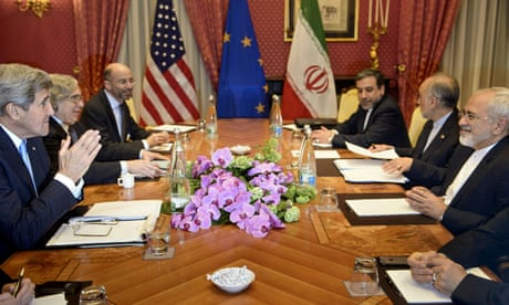 Biden expected to appoint nuclear deal architect as US Iran envoy