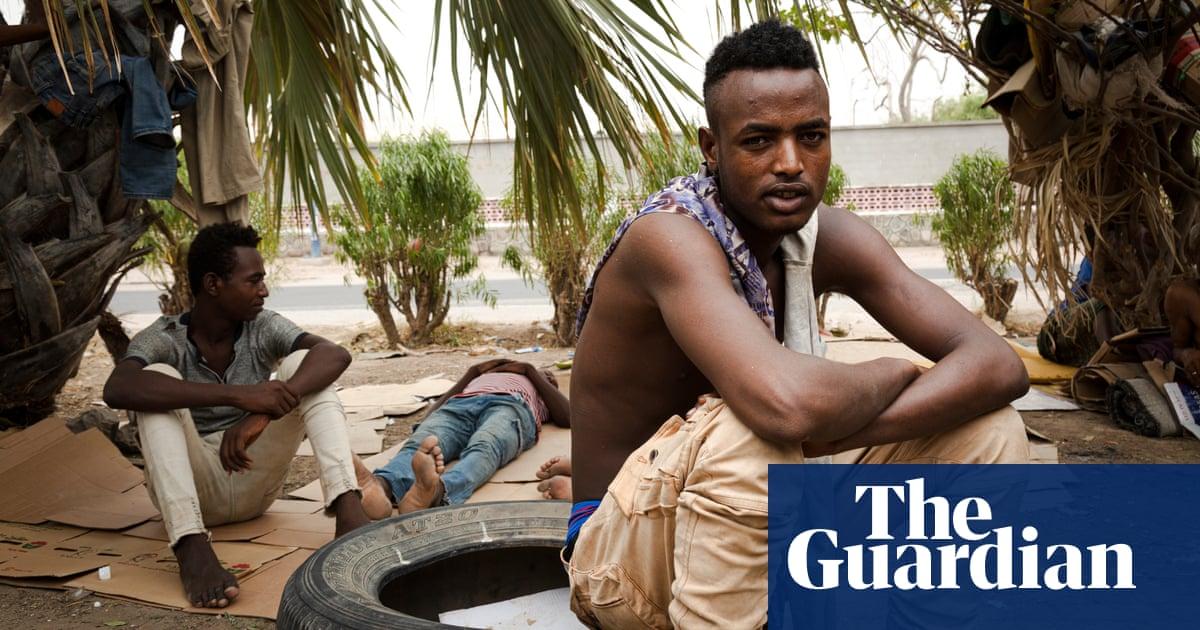 Yemen's hidden migrants risk conflict and coronavirus in fight for survival
