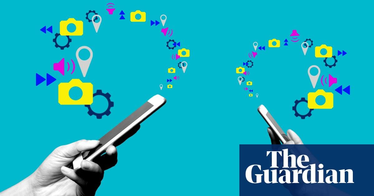 Philip N Howard: 'Social media need a radical rebuild'