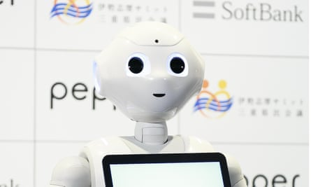 Pepper has become a familiar face. Social robots will find an increasing role in healthcare and therapy.