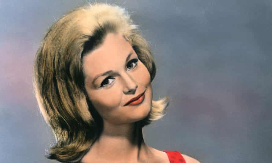 Carol Lynley in 1963.