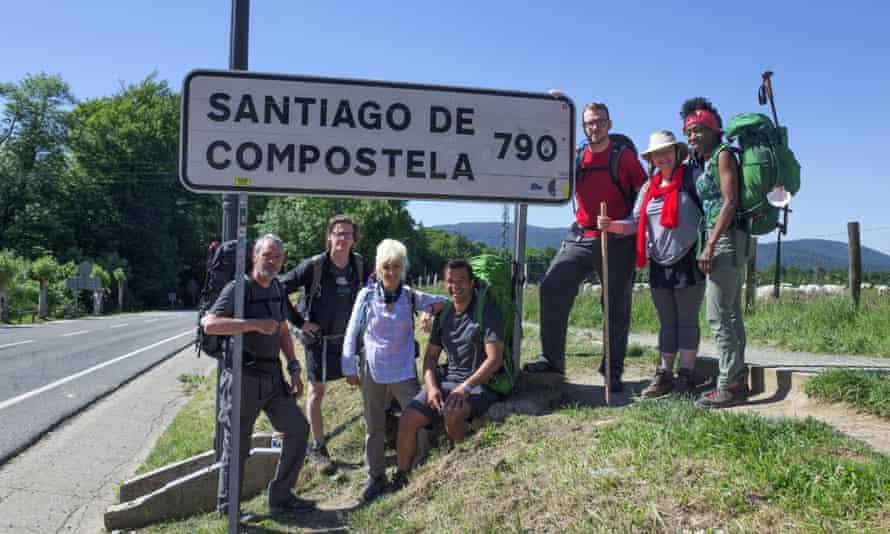 Pilgrimage: The Road to Santiago