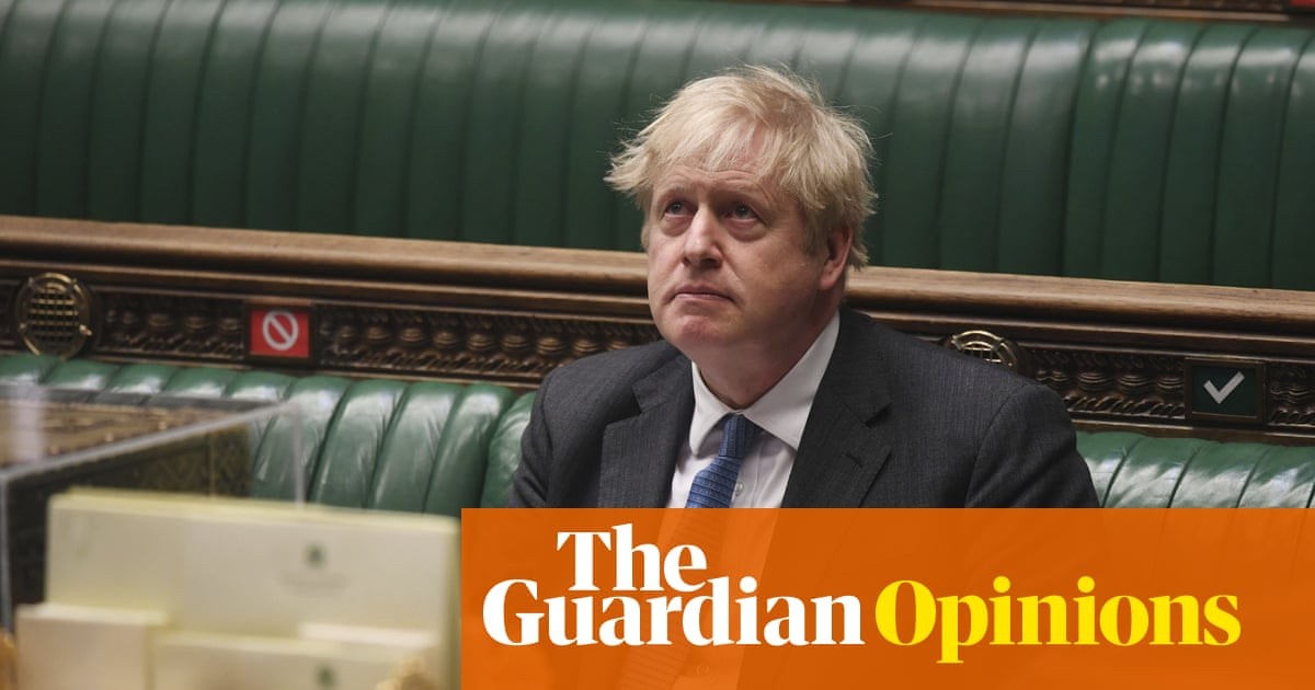 The Guardian view on political transparency: throw those curtains wide