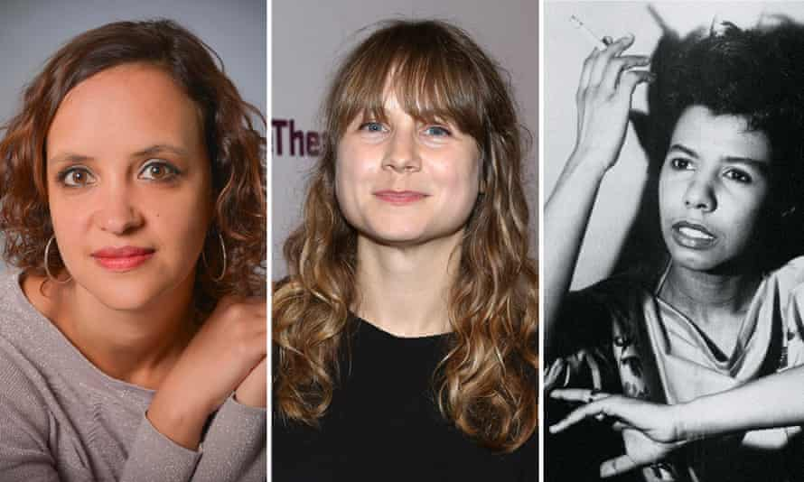 Showing at the National Theatre at the same time … playwrights Suhayla El-Bushra, Annie Baker and Lorraine Hansberry.