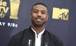 Michael B Jordan: 'Inclusivity has always been a no-brainer for me, especially as a black man in this business … This is a legacy-bearing moment.'