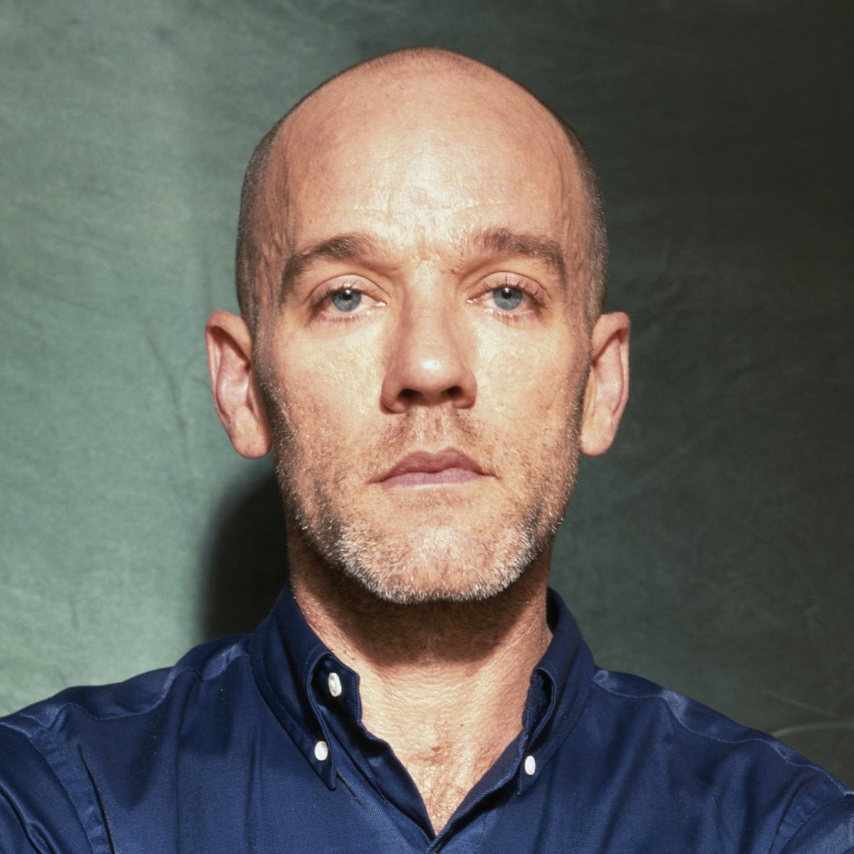 I'm a pretty good pop star': Michael Stipe on his favourite REM ...
