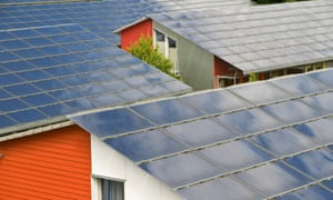 Utilities companies have their sights on ending net-metering: your ability to sell excess power at market rates.