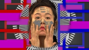 How Not to Be Seen: A Fucking Didactic Educational .MOV File, 2013, by Hito Steyerl