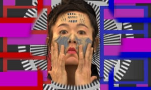 'Conflict is not somewhere else' … Hito Steyerl's How Not to Be Seen: A Fucking Didactic Educational .MOV File, 2013.
