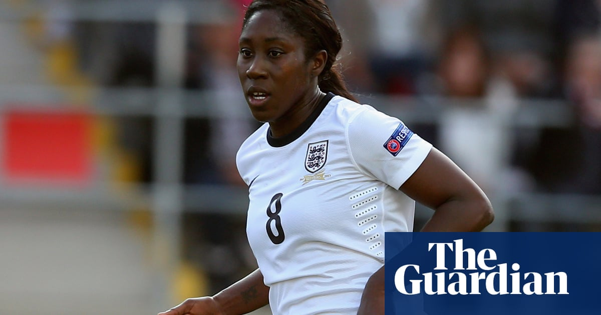 England women s players fearful of speaking out a575220247