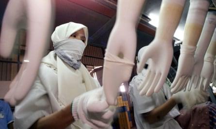 Top Glove Malaysia