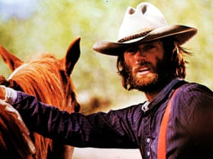 The Hired Hand, 1971