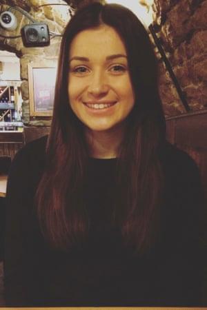 Leah Crowe