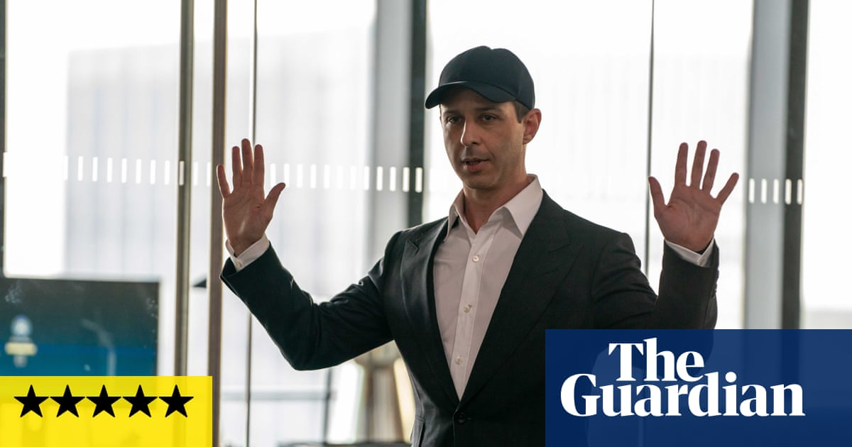 Succession season three review – as glorious and furious as ever