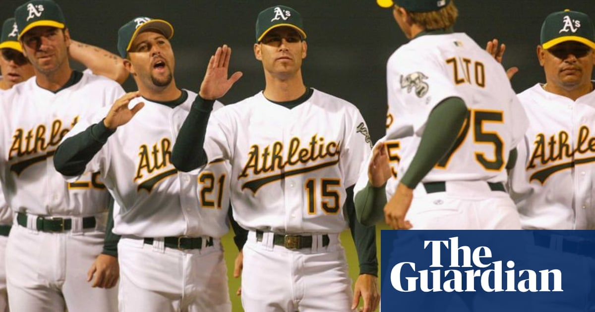 cc242ab7529 Moneyball  was the book that changed baseball built on a false premise
