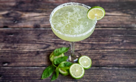 Mexican rave: the 10 best tequila cocktails – chosen by experts