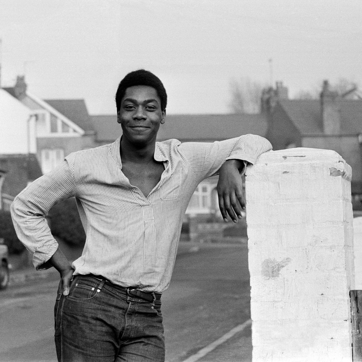 Who Am I Again By Lenny Henry Review A Raw Touching Memoir Books The Guardian