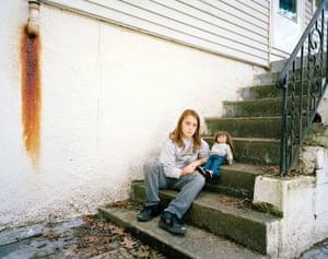Lexi, Lindenhurst, New York 2012. American Girls