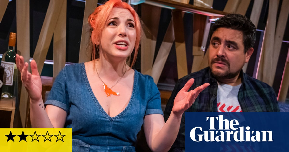 How to Survive an Apocalypse review – dinner drama ducks deep questions