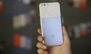 The Pixel phones introduced a new version of Android to the world.
