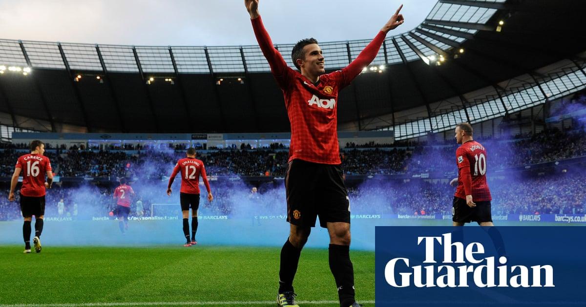 Its still ridiculous – Van Persies 2012-13 season at Manchester United