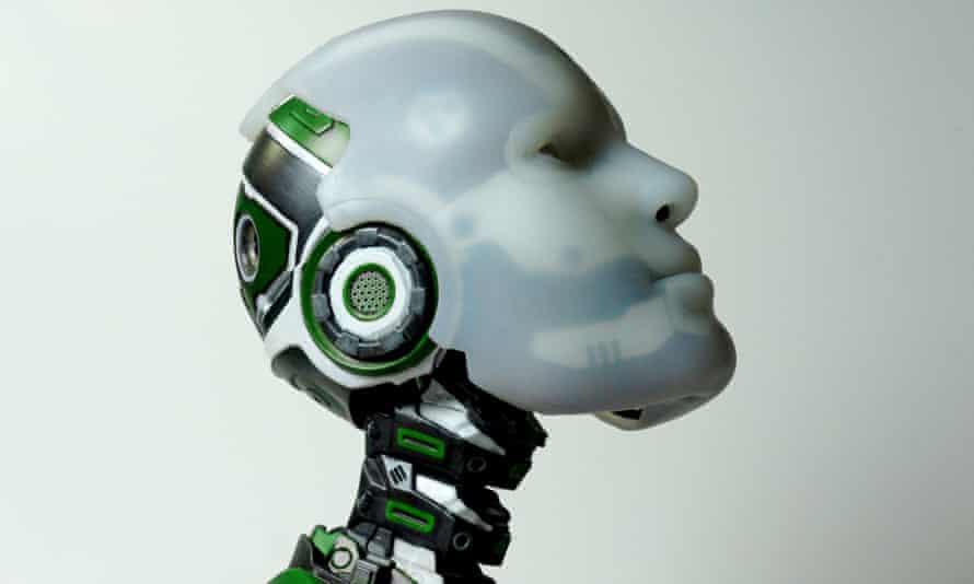 Robomodix's Alan
