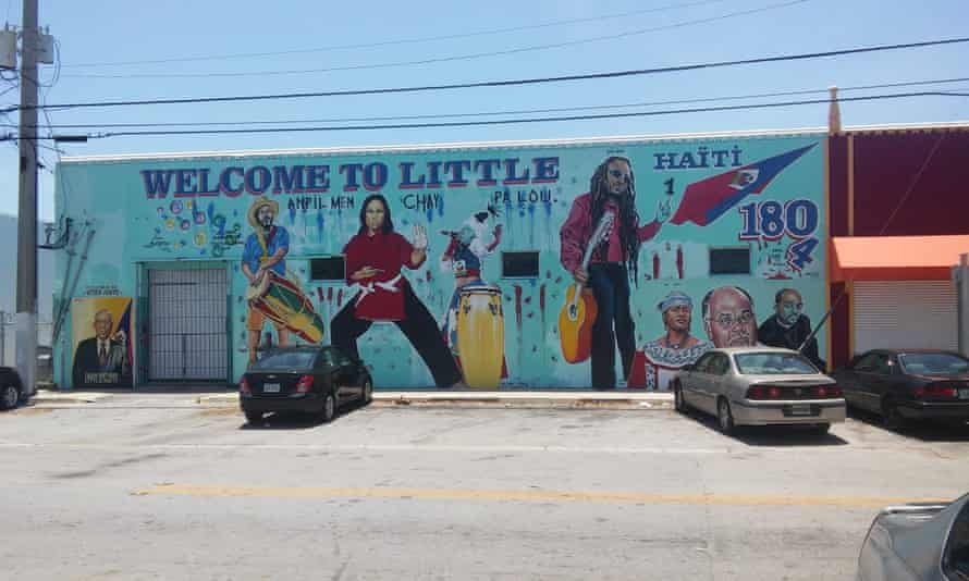 Until now, many of Miami's Haitians have been allowed to remain under a special immigration status while Haiti recovers from a string of disasters.