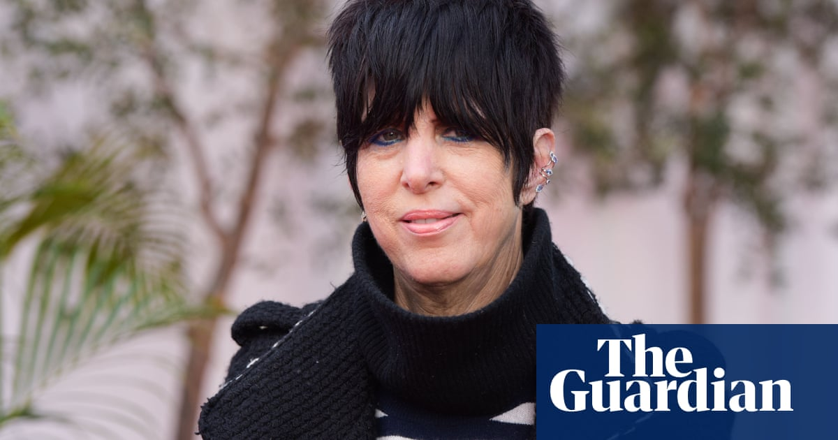 'I'm a one in a billion' – how Diane Warren penned windswept power ballads for Cher, Gaga and Dion