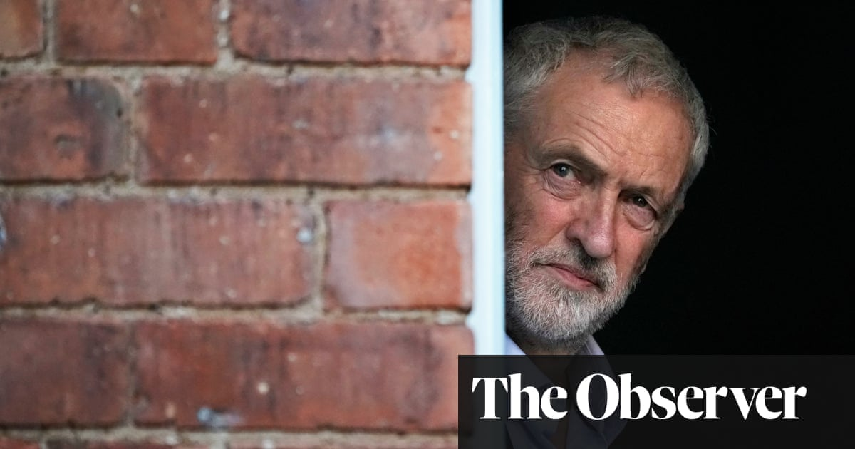 e0cb2902f24 Corbyn told: change course before it's too late for Labour ...