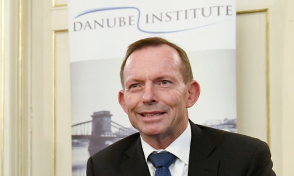Tony Abbott doubles down on praise for Hungary's far-right PM Viktor Orbán | Tony Abbott | The Guardian