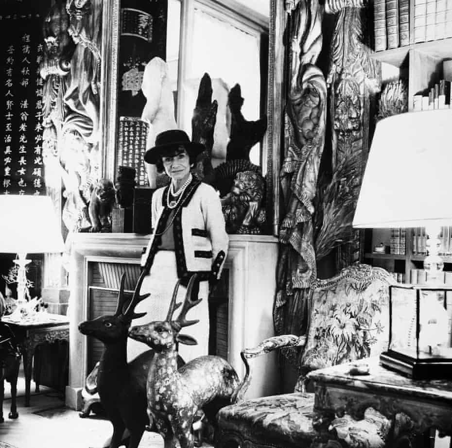 The real Coco Chanel was clever, prejudiced, talented, cynical – and interesting.