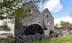 Blair Atholl Watermill, Scotland