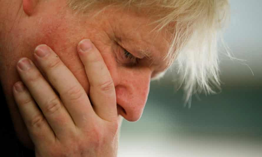 The Muslim Council of Britain said Islamophobic incidents had spiked since Johnson's controversial column article was published