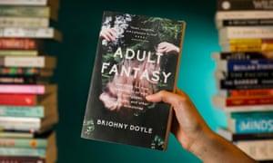 Briohny Doyle's Adult Fantasy