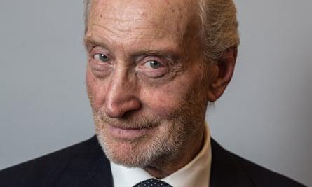 Charles Dance Filme & Fernsehsendungen