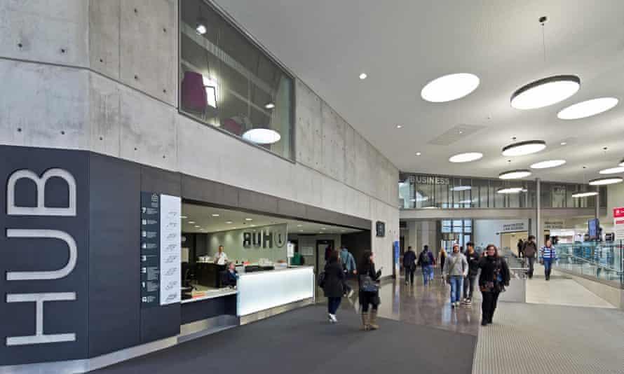 Academics at Manchester Metropolitan University are facing redundancies at their main campus and in Crewe.